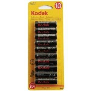 Kodak-Batterie AA 10 pk