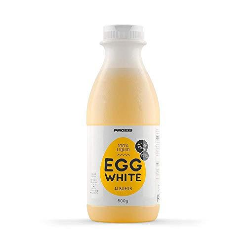 albume uovo