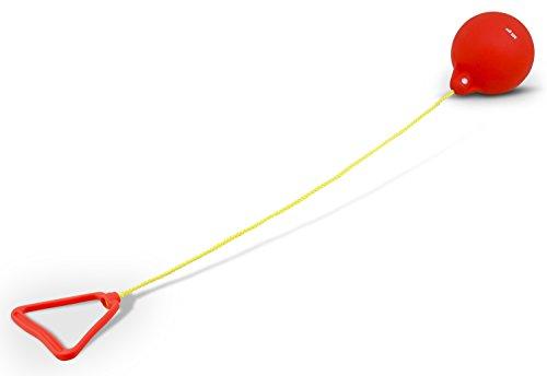 Marteau à lancer souple pour les enfants - 500 grammes