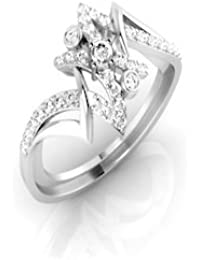 Extensive Passion Ring