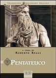 Pentateuco. Versione interlineare in italiano