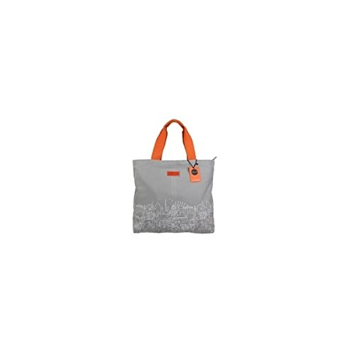 London Sketch Portland Bag