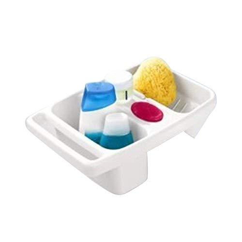 TEG527 *TOP* Badewannen-Tisch Schale mobile BAD ABLAGE für normale Badewannen