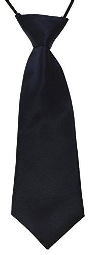 midnight-blue-baby-infant-silky-satin-pre-tied-elastic-wedding-ties-uk-seller