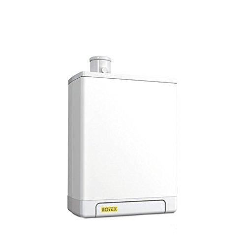 ROTEX Gas- Brennwert-Wandkessel GW top 28C Version C