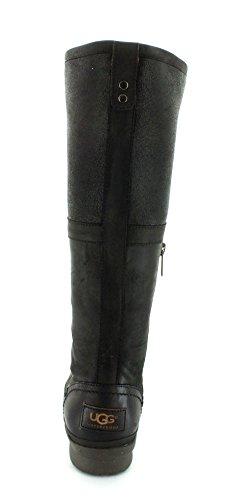 UGG Damenschuhe - Stiefel ELSA - 1008438 - black Schwarz