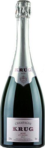 Krug Rose Rose 21eme Edition