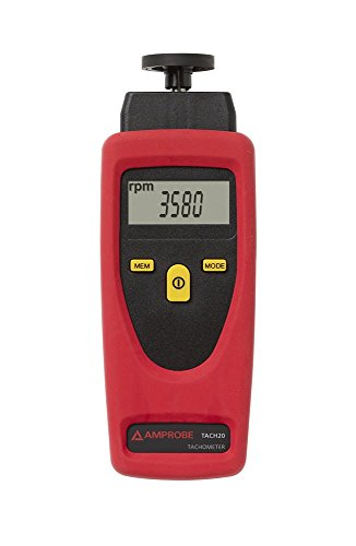 AMPROBE TACH20Digital-Tachometer