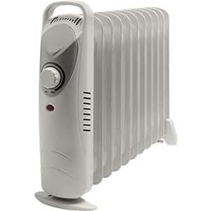 challenge 1kw mini oil filled radiator. Black Bedroom Furniture Sets. Home Design Ideas