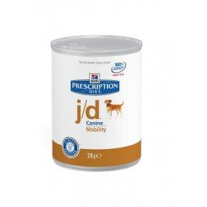 Hills Prescription Diet Canine J/D (12 x 370g)
