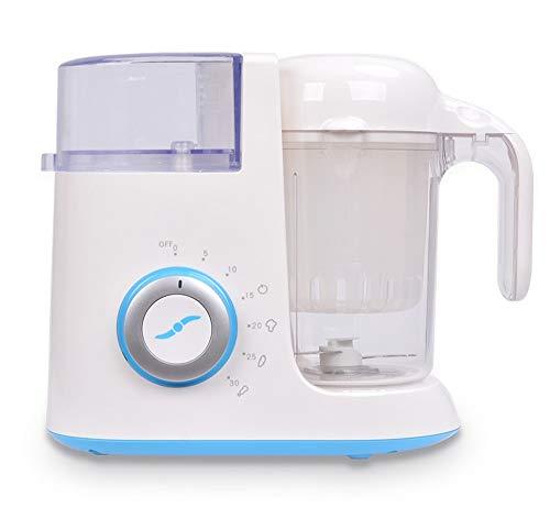 Cottura multifunzione per neonati e bambini, integratori alimentari, integratori alimentari, strumenti per cucinare, blu cielo