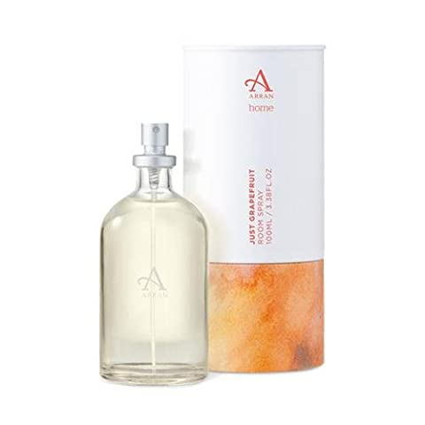Home Fragrance by Arran Just Grapefruit Room Spray