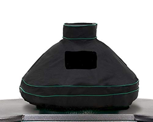 Dome Cover to Fit X-Large Kamado Joe & Big Green Egg Grills On Tables Or Islands -Premium Products Brand - 2 Year no BS Warranty!