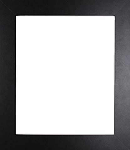 Metro Black Picture Photo Frame 36 x 24 inch (Plastic