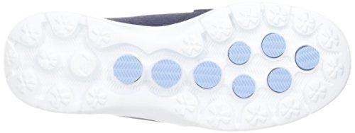 Skechers Go Step-riptide, Chaussures Bateau Bleues Pour Femmes (nvy)