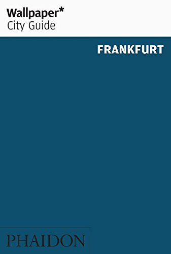 Wallpaper* City Guide Frankfurt