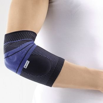 EpiTrain Elbow Support, Arm Circumference: 7?-8?(19-21 cm), Size: 1 by Rolyn Prest