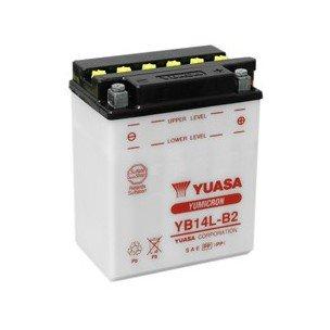 Batteria moto YB14L-B2Yuasa