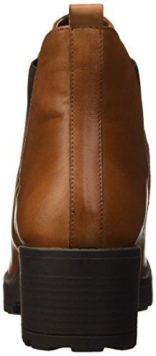 Bata Damen 6943309 High-Top Marrone (Marrone)