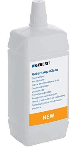 Geberit AquaClean (Düsenreiniger 400 ml, dermatologisch geprüft) 242.545.00.1