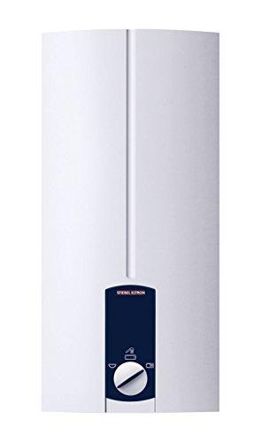 STIEBEL ELTRON elektronisch gesteuerter Durchlauferhitzer DHB 21 ST, 21 kW, druckfest, 3 Anwendungssymbole, 227609 -