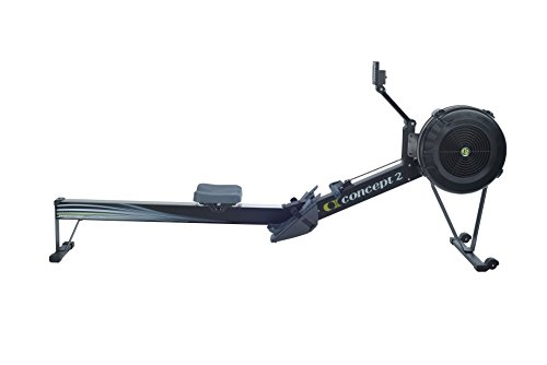 Concept2 Model D Indoor Rower with PM5 - Black Best Price and Cheapest