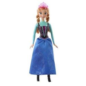 y Princess Märchenglanz Prinzessin Anna Puppe ()
