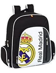 Safta 611324639 - Real Madrid Day pack junior 32 cm