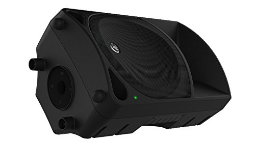 Mackie Thump12 12-inch Powered Loudspeaker, Black