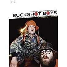 Buckshot Boys/Various