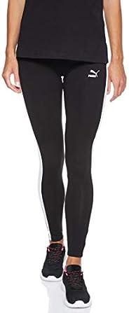 PUMA Women's Classics Logo T7 Leg