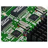 RTL8111G2 PCI-E x1 auf 2 Ports Gigabit Ethernet Netzwerkkarte 10/100/1000 Mbps LAN Adapter Controller Controller