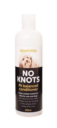 sharples-y-concesion-clean-tidy-no-nudos-perro-o-gato-conditioner-300-ml