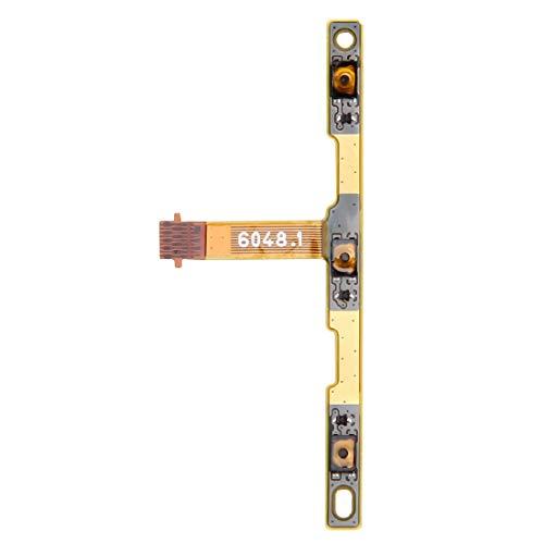 Moonbaby Guter Power-Knopf und Volumen-Knopf-Flexkabel Ersatz for Sony Xperia SP / C5303 / M35h