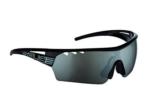 7cb8e25a67 Salice 006RW - Gafas de ciclismo, color negro, talla única