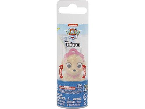 Paw Patrulla linterna Micro Lite bolsa bolsas de regalo, 12 unidades, multicolor