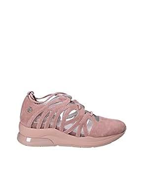 Liu Jo B18023 Sneakers Femme Sand 35  Homme mkZpFP7LMg