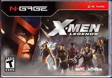 X-Men Legends (N-Gage)
