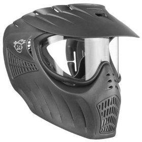 Softair Schutzmaske Extreme Rage Maske X-Ray PROtector single des Herstellers Extreme Rage