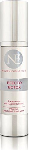Nezeni Crema Antiarrugas Tratamiento Antiage Intensivo 50 ml - BAJO CONSERVANTES 2 años caducidad cerrado