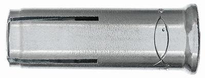 FISCHER 048332 - Taco metalico Anclaje metalico expansion