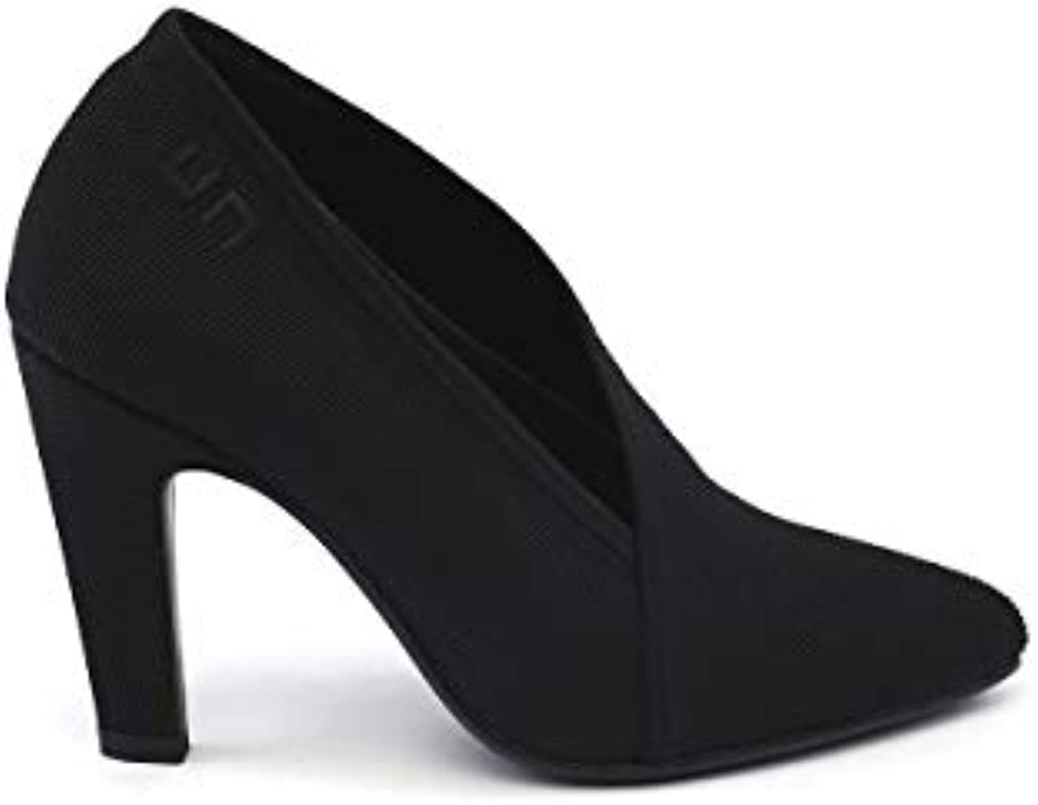 cf409d31ca7be5 Escarpins-United Nude - Couleur - Noir, Taille - 38B07HYX1P4VParent | | |  Distinctif 16360e