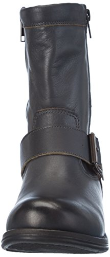 Shoot SH215060J Damen Biker Boots Grau (Antraciet)