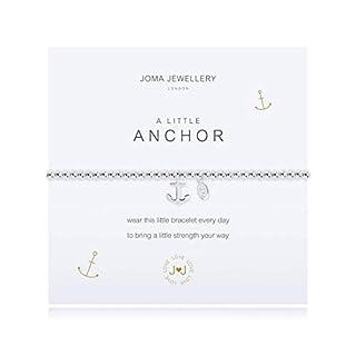 Joma Jewellery a little Anchor bracelet