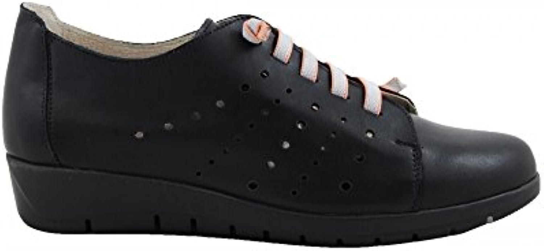 Benavente Zapato Deportivo Cuña Negro  En línea Obtenga la mejor oferta barata de descuento más grande