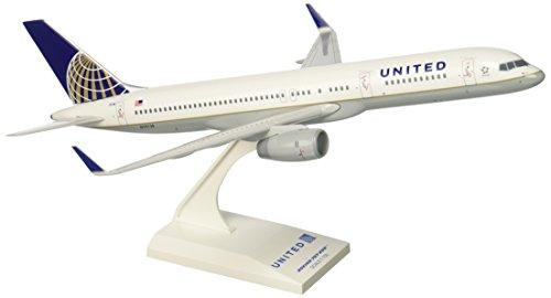 daron-skymarks-united-757-200er-post-co-merger-liv-model-kit-1-150-scale