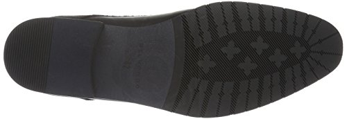 Belmondo Men 752327 01 Derby Black (nero)
