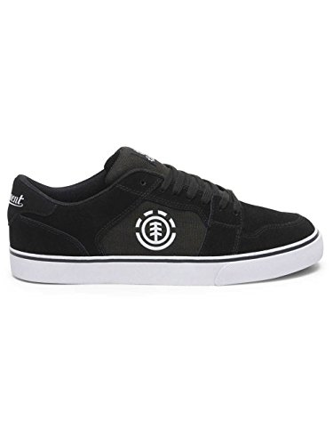 Element Herren Heatley Sneaker Black