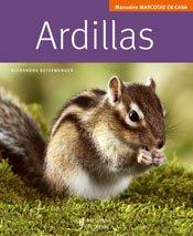 Ardillas (Mascotas en casa) por Alexandra Beisswenger