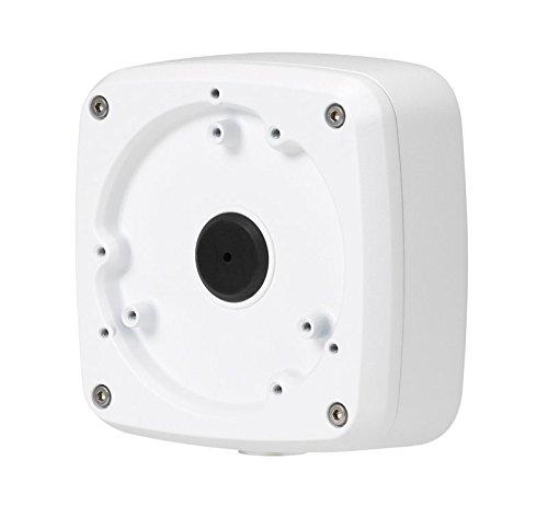 HDTV Montagebox für LE338, ermöglicht das Unterbringen aller Kabel und Anschlüsse in einer wetterfesten Alu-Box Business-dvr Security System